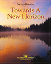 Towards a New Horizon - Partitur