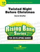 Twisted Night Before Christmas - Partitur