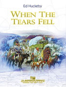 When The Tears Fell - Partitur