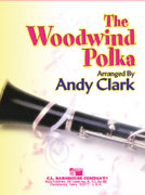 Woodwind Polka, The - Partitur