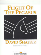 Flight of the Pegasus - Partitur DIN A3 Großformat