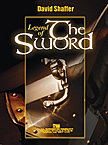 Legend of the Sword - Partitur DIN A3 Großformat