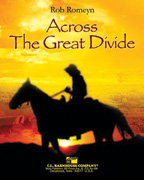 Across the Great Divide - Set (Partitur und Stimmen)