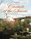 Canticle of the Saints - Set (Partitur und Stimmen)