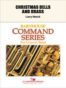 Christmas Bells and Brass - Set (Partitur und Stimmen)