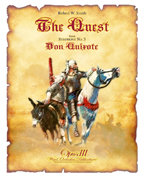 Don Quixote (Symphony #3), Mvt.1: The Quest - Set (Partitur und Stimmen)