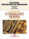 Pilatus: Mountain of Dragons - Set (Partitur und Stimmen)