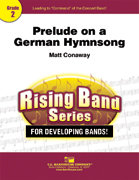 Prelude on a German Hymnsong - Set (Partitur und Stimmen)
