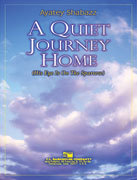 Quiet Journey Home, A - Set (Partitur und Stimmen)