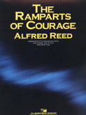 Ramparts of Courage, The - Set (Partitur und Stimmen)