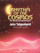 Rhythm Of The Cosmos - Set (Partitur und Stimmen)