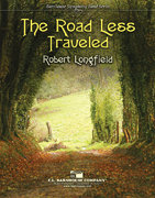 Road Less Traveled, The - Set (Partitur und Stimmen)