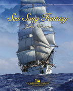Sea Song Fantasy - Set (Partitur und Stimmen)