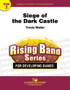Siege of the Dark Castle - Set (Partitur und Stimmen)