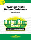 Twisted Night Before Christmas - Set (Partitur und Stimmen)