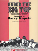 Under the Big Top - Set (Partitur und Stimmen)