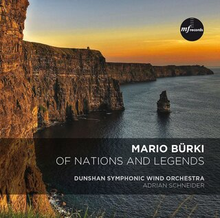 Mario B�rki - Of Nations and Legends