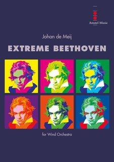 Extreme Beethoven - Partitur