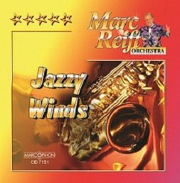 Jazzy Winds