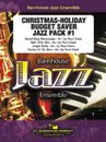 Christmas and Holiday Jazz Saver Pack