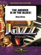 Answer Is In The Blues!, The