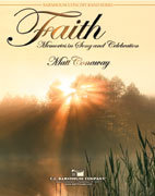 Faith - Partitur Grossformat