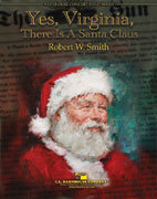 Yes, Virginia, There Is A Santa Claus - Partitur