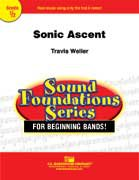 Sonic Ascent - Set (Partitur + Stimmen)