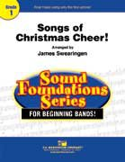 Songs Of Christmas Cheer! - Partitur