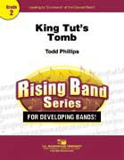 King Tuts Tomb - Partitur