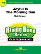 Joyful Is The Morning Sun - Partitur