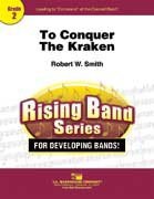 To Conquer The Kraken - Set (Partitur + Stimmen)