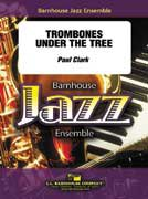 Trombones Under The Tree - Partitur