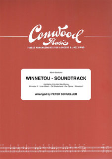 Winnetou-Soundtrack (Medley)