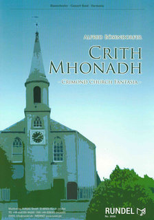 Crith Mhonadh (Crimond Church Fantasia)