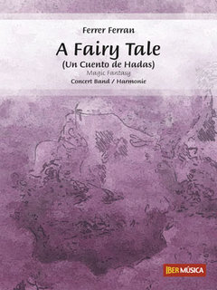 A Fairy Tale - Set (Partitur + Stimmen)