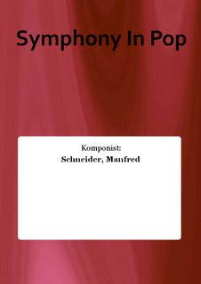 Symphony In Pop