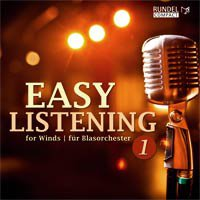 Easy Listening for Winds (Vol. 1)