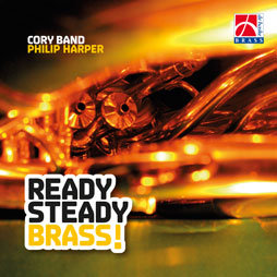 Ready - Steady - Brass!