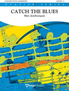 Catch the Blues - Partitur