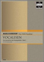 Vocalisen (Band 1) f�r Kontrabasstuba
