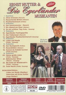 Das Open Air Konzert in Altusried - Live-DVD