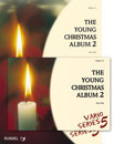 The Young Christmas Album 2 - Part 2 Eb (Altsaxophon)