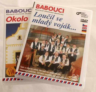 Babouci - DVD-Set