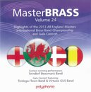 Master Brass Volume 24