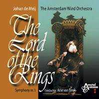 The Lord of the Rings (Symphony No. 1)