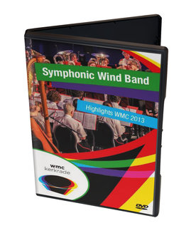 Highlights WMC 2013 - Symphonic Wind Band