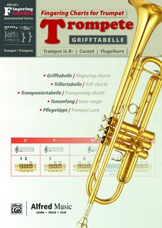 Grifftabelle Trompete