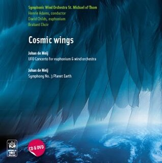 Cosmic wings (CD + DVD)