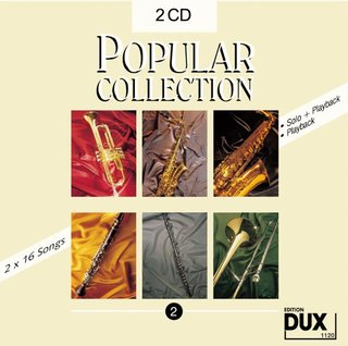 Popular Collection 2 (CD)